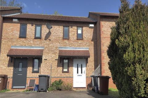 1 bedroom terraced house to rent - Lindisfarne Way, East Hunsbury, Northampton, NN4
