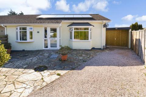 2 bedroom semi-detached bungalow for sale - Torquay