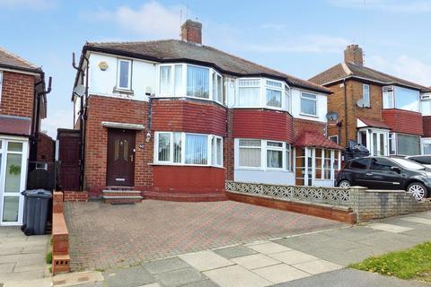 3 bedroom property for sale - Charnwood Road, Great Barr, Birmingham, West Midlands