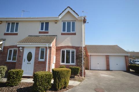 3 bedroom property to rent - Gerddi Quarella, Bridgend CF31 1LG