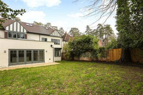 4 bedroom semi-detached house for sale - Sunning Avenue, Sunningdale, Ascot