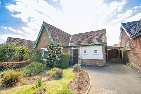 2 bedroom detached bungalow for sale - Larch Close, Allestree