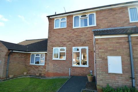 1 bedroom ground floor maisonette for sale - Wilbert Close, Selly Oak, Birmingham, B29