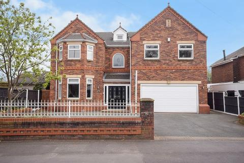 4 bedroom detached house for sale - Birchfield Road, Farnworth