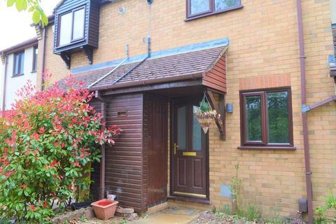 2 bedroom terraced house to rent - Woodpecker Way, East Hunsbury, NN4 0QP