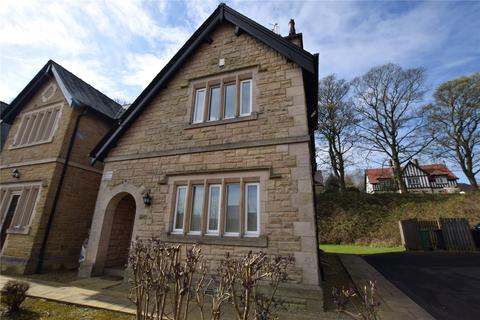 2 bedroom apartment for sale - Apartment 2, The Lodge, Harrowby Road, Leeds, West Yorkshire