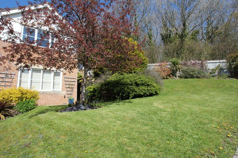 Front & Side Gardens