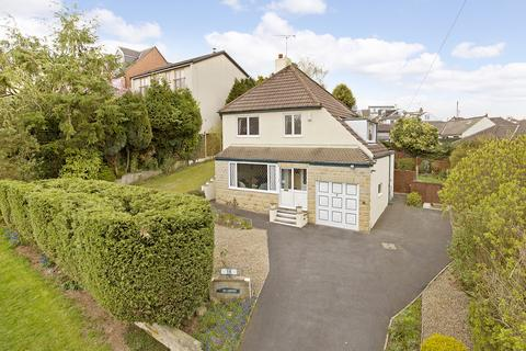 3 bedroom detached house for sale - Old Hollings Hill, Guiseley