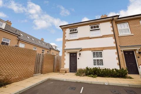 3 bedroom end of terrace house to rent - Loder Lane, Salisbury