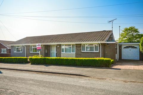 3 bedroom detached bungalow for sale - Twickenham Crescent, Halfway, Sheffield, S20