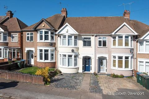 3 bedroom terraced house to rent - Tonbridge Road, Whitley, Coventry