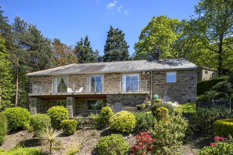 4 bedroom detached bungalow for sale - Bingley Road, Nab Wood