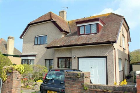 4 bedroom detached house for sale - Conway Crescent, Llandudno, Conwy