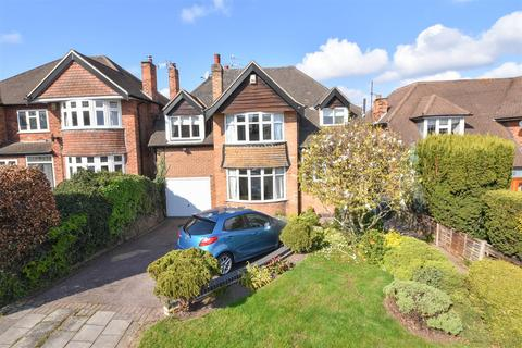 5 bedroom detached house for sale - Musters Road, West Bridgford, Nottingham