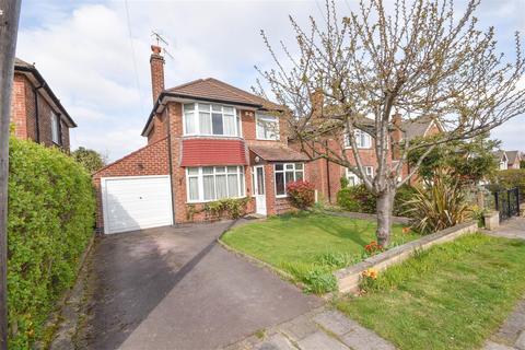 3 bedroom detached house for sale - Greythorn Drive, West Bridgford, Nottingham