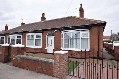 2 bedroom semi-detached bungalow for sale - St Peters Avenue, South Shields