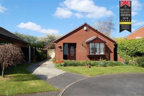 2 bedroom detached bungalow for sale - St Marks Crescent, Great Sutton, Ellesmere Port