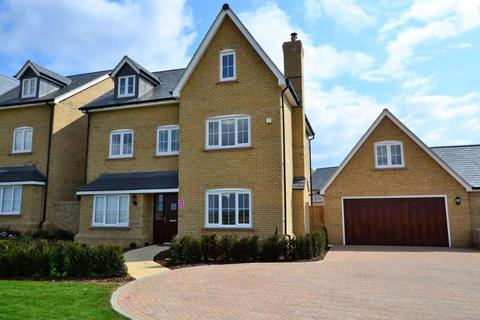 5 bedroom detached house to rent - Meppershall, Bedfordshire