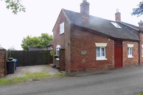 2 bedroom cottage to rent - Park Lane, Lichfield, Staffordshire