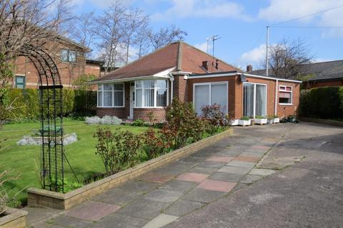 2 bedroom detached bungalow for sale - Norham Road, Ashington