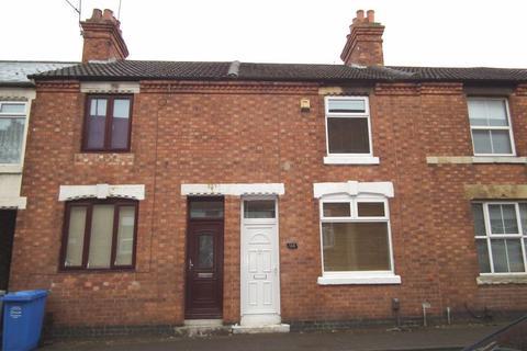 2 bedroom house to rent - Wood Street, Kettering