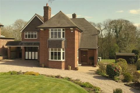 5 bedroom detached house for sale - Airdale Road, Stone