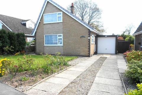 3 bedroom detached bungalow for sale - Lear Drive, Wistaston, Crewe