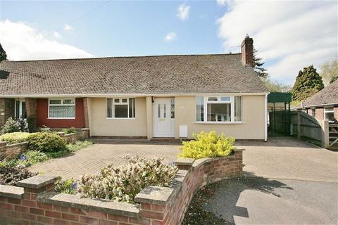 2 bedroom semi-detached bungalow for sale - Church View, Banbury