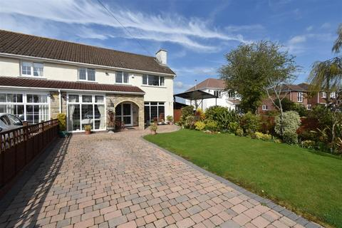 4 bedroom semi-detached house for sale - Goldcliff, Newport