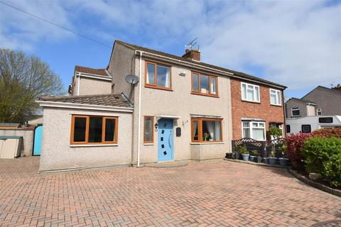4 bedroom house for sale - Cromwell Road, Bulwark, Chepstow