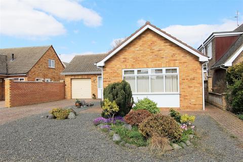 2 bedroom detached bungalow for sale - Lewes Gardens, Peterborough