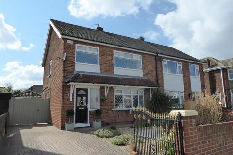 3 bedroom semi-detached house for sale - Bassett Road, Cleethorpes