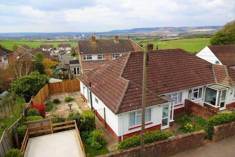 2 bedroom semi-detached bungalow for sale - Rochester Road, Burham