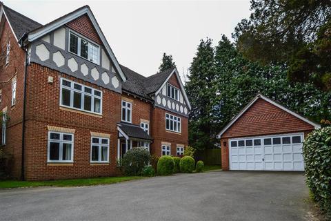6 bedroom detached house to rent - Mearse Lane, Barnt Green, Birmingham