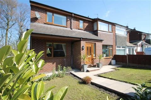 4 bedroom semi-detached house for sale - Clifton View, Swinton