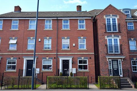 4 bedroom townhouse for sale - Alfreton Road, Chester Green, Derby