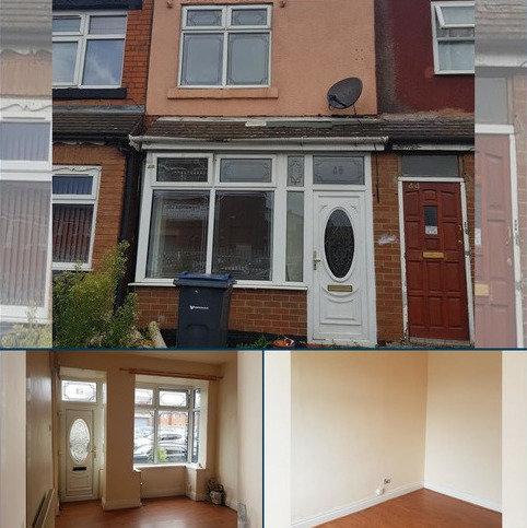 3 bedroom semi-detached house to rent - Reddings Lane, Tyseley