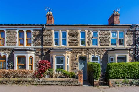 3 bedroom house to rent - Llanfair Road, Pontcanna