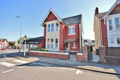 3 bedroom detached house for sale - Velindre Road, Whitchurch, Cardiff