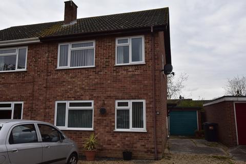 3 bedroom semi-detached house for sale - Pilgrims Way, Harleston