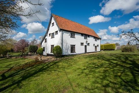 4 bedroom farm house for sale - Dickleburgh