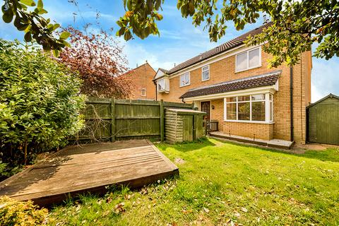 2 bedroom terraced house for sale - Gainsborough Drive, St. Ives
