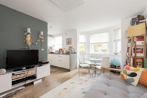2 bedroom apartment to rent - Lancaster Grove, NW3