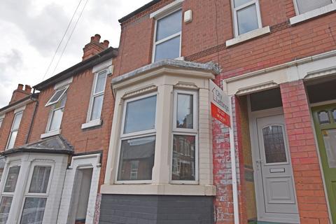 2 bedroom terraced house to rent - Ashfield Road, sneinton, Nottingham