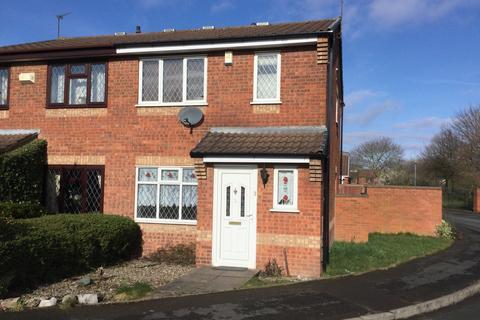 3 bedroom semi-detached house to rent - Memory Lane, Wednesbury WS10