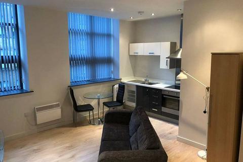 Studio to rent - 2 Mill Street, City Centre, Bradford, BD1