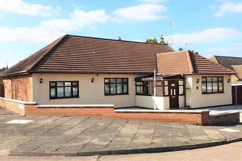 6 bedroom detached bungalow for sale - Newhaven Road, Leicester LE5