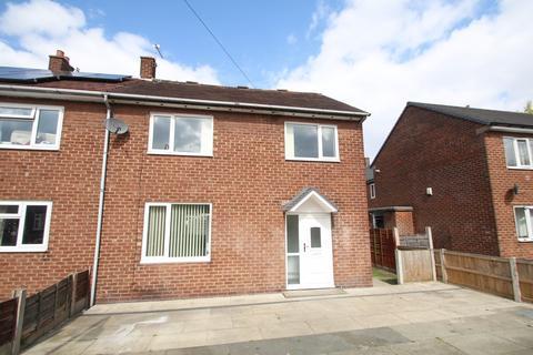 4 bedroom semi-detached house to rent - Cross Lane West, Partington, Manchester, M31