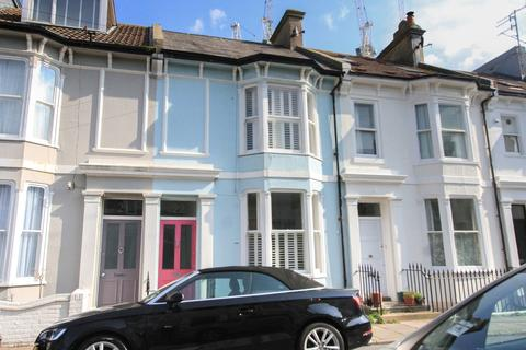 3 bedroom terraced house to rent - Sudeley Street, Brighton