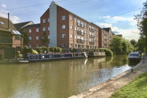 2 bedroom apartment to rent - 67, Chandley Wharf, Warwick, Warwickshire, CV34